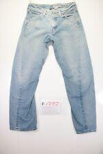 Levi's Engineered 3153 (Cod. F1797) Tg46 W32 L34 jeans usato vita alta