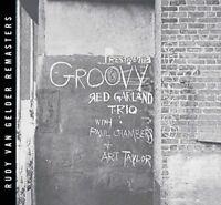 Red Garland Trio - Groovy [CD]