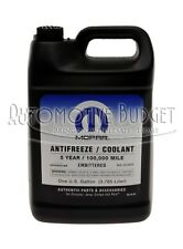 Engine Coolant / Antifreeze - 5 Years - Mopar 68048953AC
