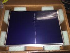 """(100) New Grade A Solar Cells 14"""" x 9 1/4"""" Flexible 2-Volts Per Cell"""
