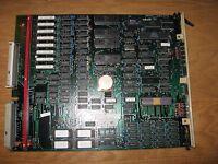 Gandalf 2957A PCB Communication Module Board Modem Vintage - Used Untested Qty 1