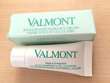 VALMONT REGENERATING RADIANCE CREAM Anti-aging 0.17oz/5ml sample sz BOX New