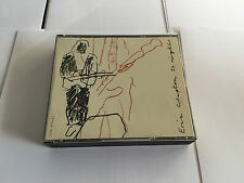 Eric Clapton 24 Nights 1991 Reprise 2 CD Fat Box Eric Clapton