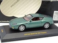 Ixo 1/43 - Aston Martin DB7 Zagato
