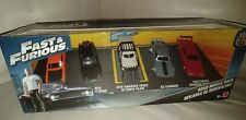 Fast & Furious ROAD MUSCLE PACK Die-cast 5-Pack Mattel F8 2016 Sealed