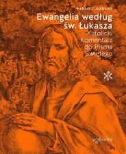 Ewangelia według św. Łukasza (wedlug sw  Lukasza)