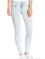 G-Star Raw Damen Midge Low Skinny Jeans It Aged Ladies Size UK W32 L32 *REF36-08