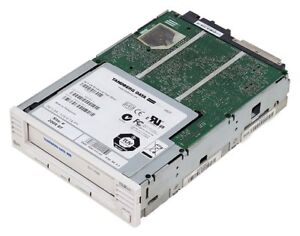 Transmisión Tandberg Dlt VS80 40/80GB 000534-09 SCSI