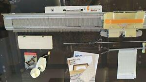 Empisal knitmaster knitting machine HK 160