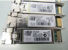 Cisco 10Gb SFP+ transceiver for C3KX-NM-10G, C3850-NM-4-10G, 3750 Network Module