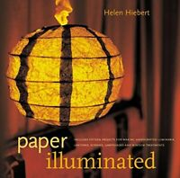 Paper Illuminated by Hiebert, Helen Paperback Book The Fast Free Shipping
