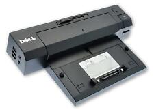 Dell E-Port Plus II Advanced Port Replicator and Adapter