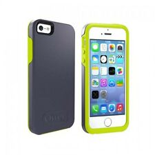 UK SELLER New OTTERBOX SYMMETRY CASE iPhone 5/5S/SE LIME DREAM