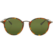 Ray Ban Classic Green Mens Sunglasses RB2447 11594E 52