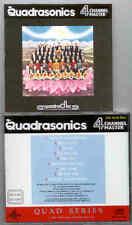 GEORGE HARRISON Dark Horse Quad>>Gold>>CD
