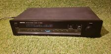 Nikko  NT-500 II    FM/AM STEREO TUNER VERY NICE Analog Tuner from 1980-Vintage!