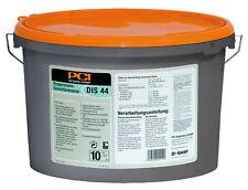 PCI Dis 44 Mastic Acrylique en Dispersion 10 KG Fin Égalisation de Plancher