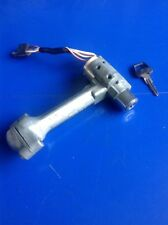 Classic Car Rover P6 Steering Ignition Lock and Key Right Hand