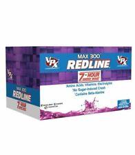 Redline® Max300 7-Hour Energy – 12 Pack Grape
