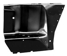 1969-70 Ford Mustang Front Fender Apron - RH New Dii