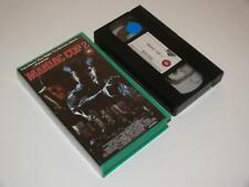 VHS Video ~ Maniac Cop 2 ~ Davi / Christian ~ Medusa Pictures