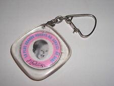 Porte-clé Key Ring Repas FALI Falières bébé 32 variétés petit pot alimentation