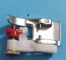 Pfaff Blindstichfuß / Overlockfuß für Pfaff, Gritzner Nähmaschinen mit IDT, DFT