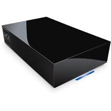 LaCie 2TB Hard Disk Quadra External Hard Drive