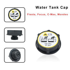 Radiator Expansion Water Tank Cap Fit Ford Fiesta Focus C-Max Mondeo Mazda Volvo