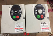 1pc Used Toshiba inverter VF-S11 2.2KW 220V VFS11-2022PM-AN(3A)