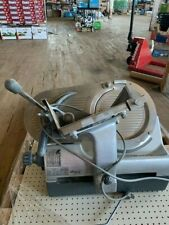 Hobart 2912 Commercial Automatic Meat Slicer