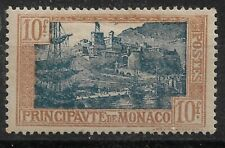 MONACO NEUF* N° 103