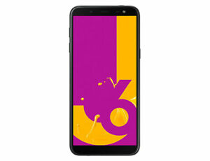 Samsung Galaxy J6 SM-J600GZKGXME