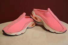 NIKE CASUAL SLIP ON MULES WOMEN'S SIZE  7