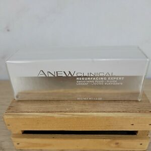 AVON ANEW CLINICAL RESURFACING EXPERT SMOOTHING FLUID (1 OUNCE) Sealed NOS 2012