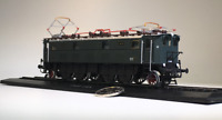 1:87 Urban Rail Electric Trolley E16 07(1927) Static Display 3D Plastic Model