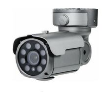 TIR-2342FV-B HD-TVI 1080p(2MP) IR Bullet Camera w/ 8 COB IR & 2.8~12mm Lens