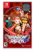 Dragon: Marked for Death [video game]