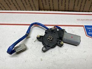labwork Front Left LH Driver Side Power Window Regulator with Motor Fit for 2002-2006 Honda CR-V 741-302