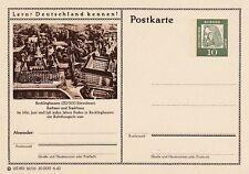 Bund  P 72  Recklinghausen  Rathaus und Stadthaus  **