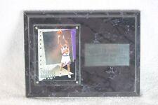 Charles Barkley, Phoenix Suns Leage MVP Card/Plaque, Upper Deck