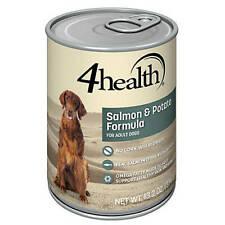 4health Original Salmon & Potato Dinner Dog Food, 13.2 oz
