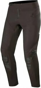Alpinestars Techstar Pants Black Edition - Mountain Bike Trousers MTB