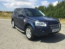 Land Rover Freelander 2 HSE Auotmatic 2009