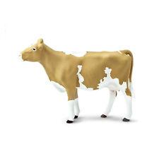 GUERNSEY COW Replica # 162029 ~ FREE SHIP in USA W/ $25.+ SAFARI , Ltd.