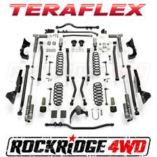 "Teraflex Jeep Wrangler JK 2-Door Alpine CT6 Suspension 6"" Lift W 3.1 Falcon Shoc"