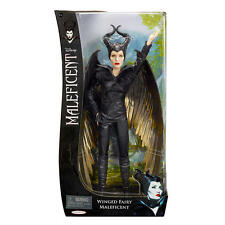 Maleficent Battle Winged Fairy Doll - SDCC Exclusive - New!