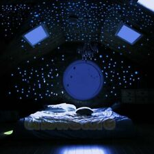 MUCH Realistic 3D Domed Stickers 606 Dots Glow in The Dark Stars Decals Decor US