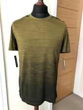 NEW Nike Dri-Fit Max Premium Gradient Short Sleeve Running Top Medium RRP £60