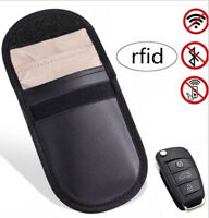 Faraday Bag Defender Signal Blocker Mobile Phone Carkey Fob Signal Jammer Pouch